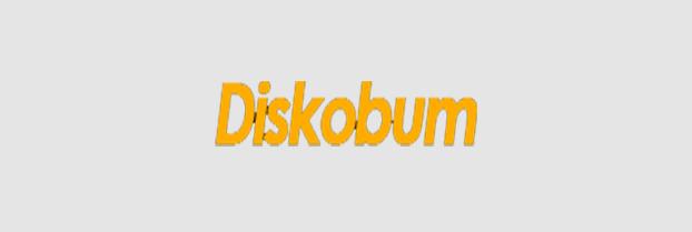 Diskobum