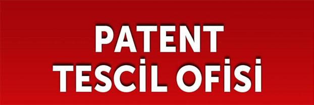 Patent Tescil Ofisi