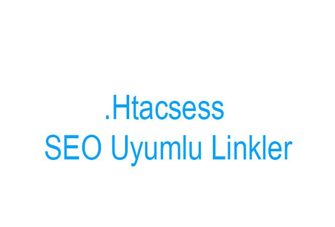 PHP SEO Uyumlu Linkler